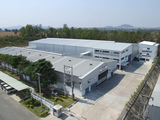 Ampelite Factory Building